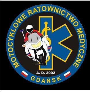Motocyklowe Ratownictwo Medyczne-MRM